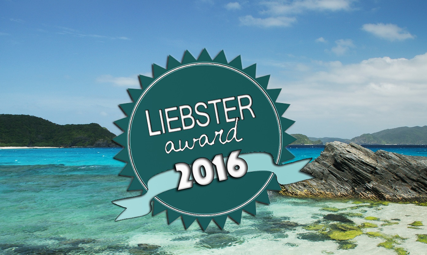 liebsterAward-2016