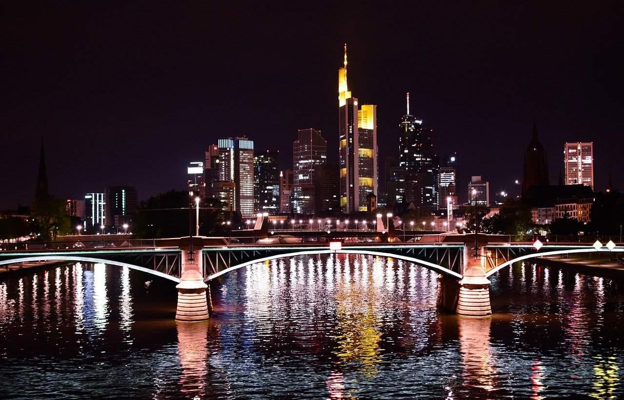 Germania - Francoforte