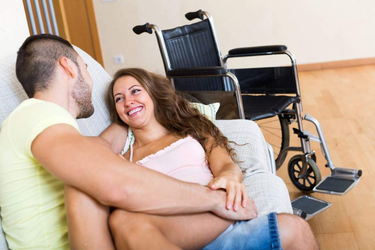 Disabled people and sexuality