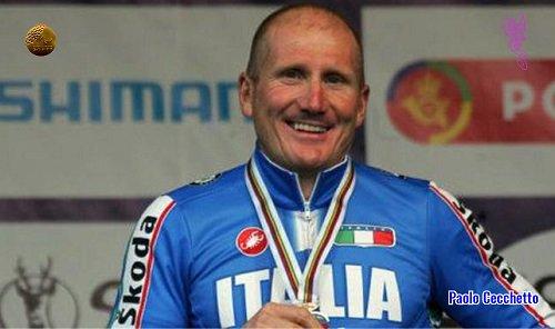 Paralimpiadi di Rio - Paolo Cecchetto