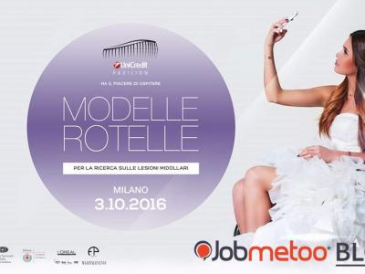 Modelle e Rotelle 2016