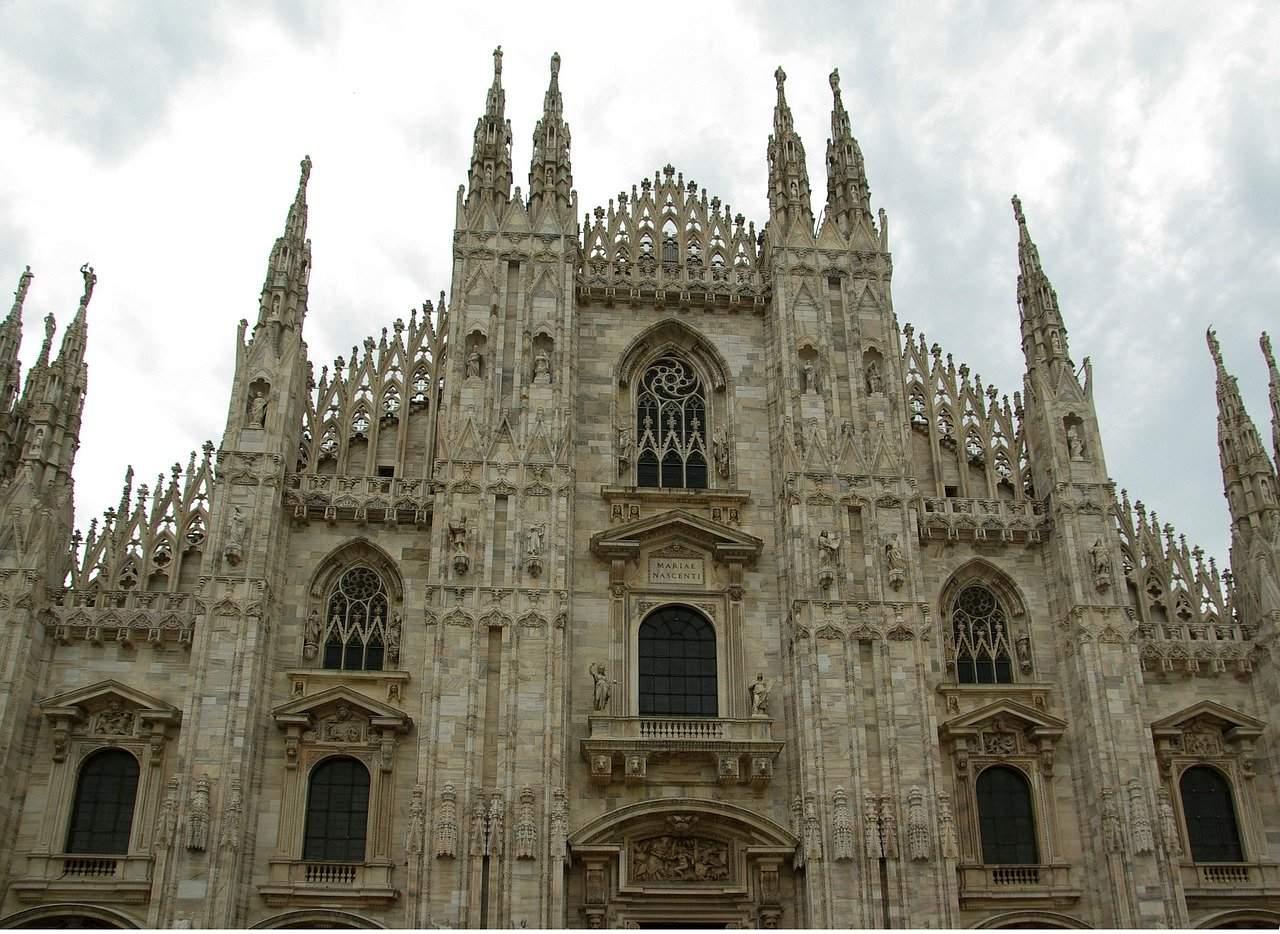 Milanopertutti - Duomo