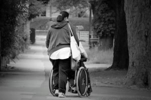discrimination towards disabled people