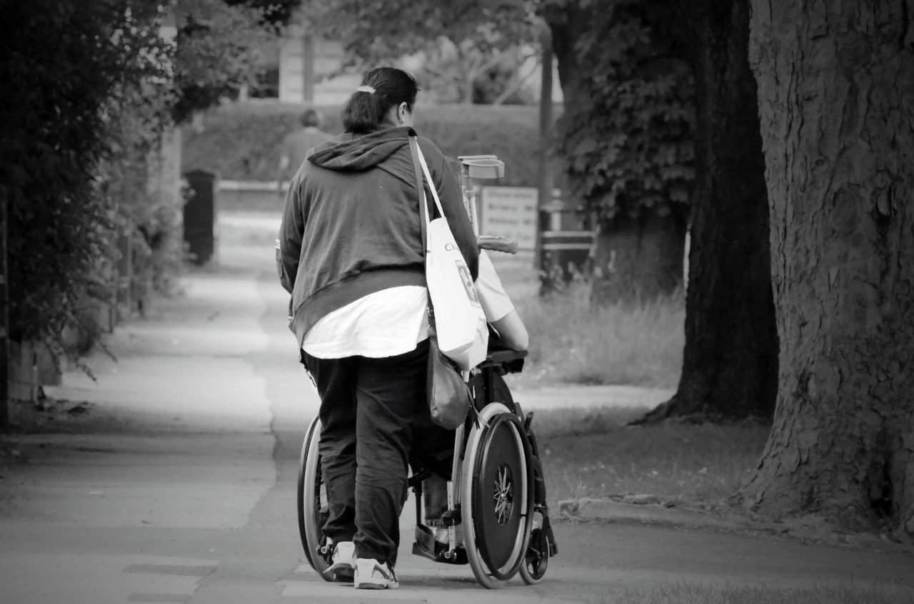 discriminazione handicap