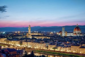 Toscana - Firenze