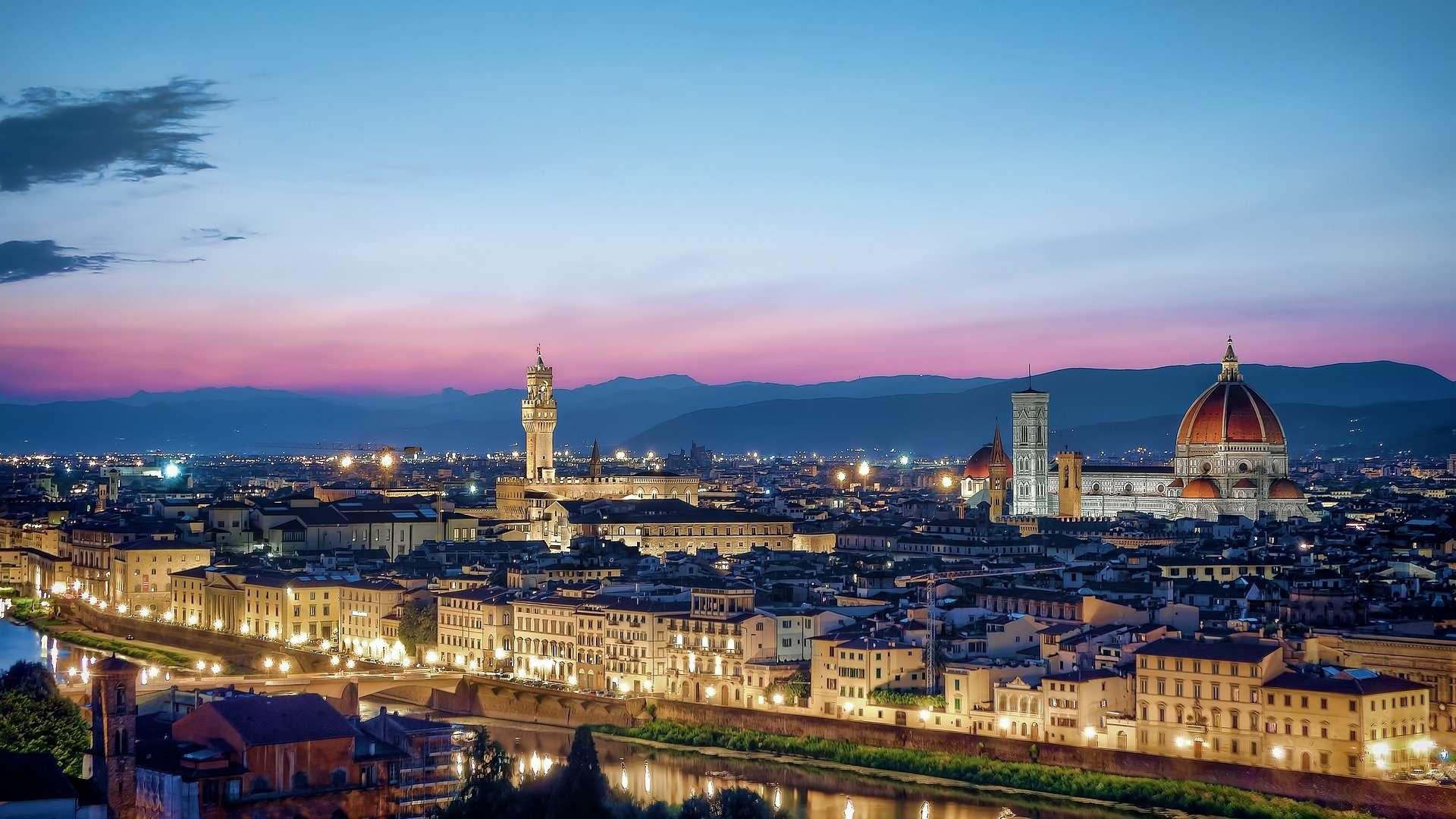 Tuscany - Florence