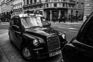 Taxi accessibili UK