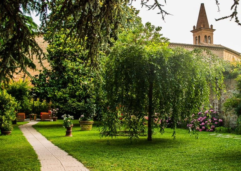Interno Verde - giardino